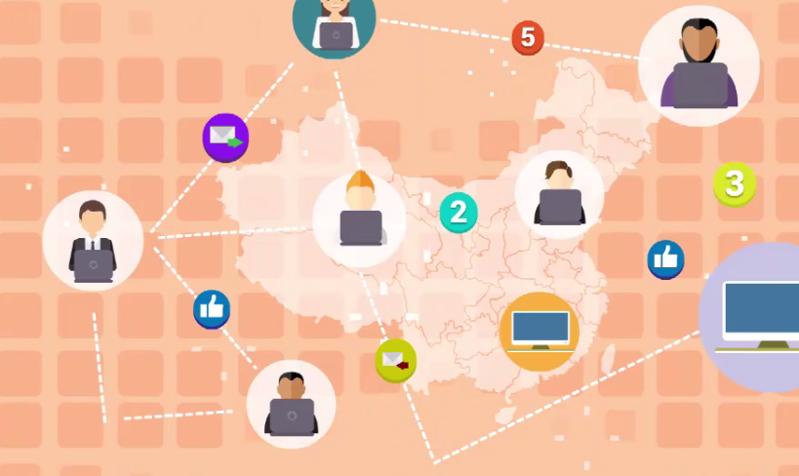 个人微信管理是怎样管理职工微信客户?